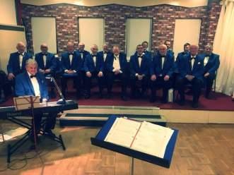 RBL Male Voice Choir